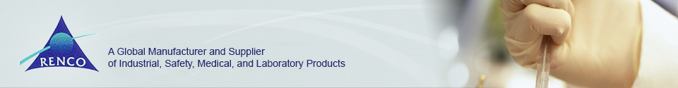 Renco Corporation | Worlds Leading Manufacturer and Supplier of Industrial, Medical and Laboratory Products